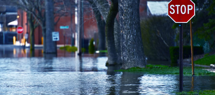 Flood Insurance Reform Act