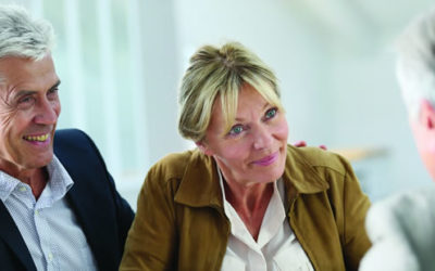 Benefits of Naming a Trust as an IRA Beneficiary