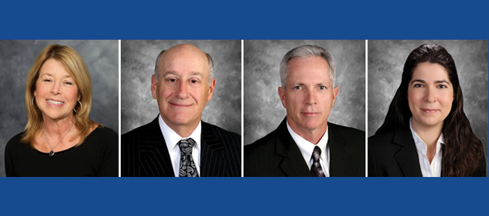 Attorney's Named Super Lawyers