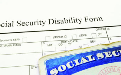 Qualifying for Social Security Disability
