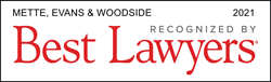 Mete, Evans & Woodside - Best Lawyers 2021