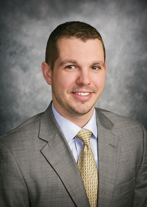Brian J. Hinkle, Attorney