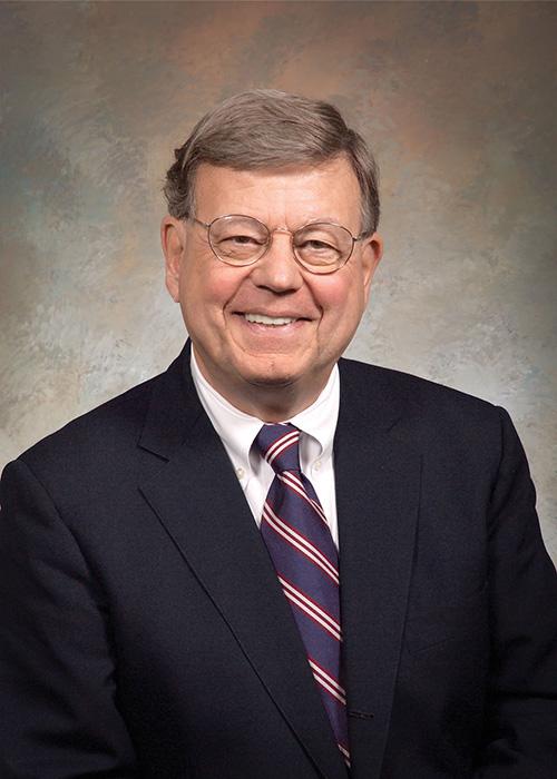 Charles B. Zwally, Attorney