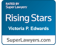 Victoria Edwards - Super Lawyers Rising Star