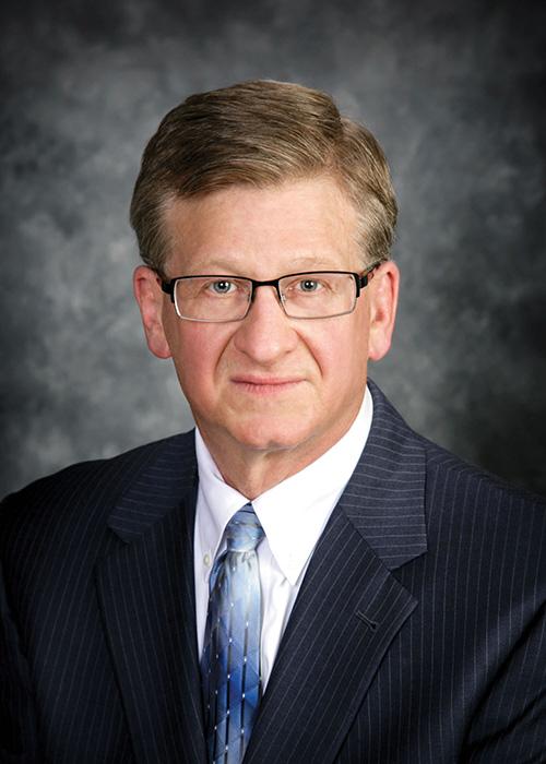 Gary J. Heim, Attorney