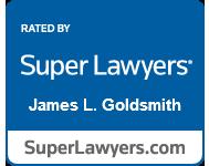 James L. Goldsmith - Super Lawyers