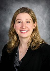Jennifer Denchak Wetzel, Attorney