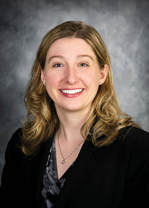 Jennifer Denchak Wetzel, Attorney