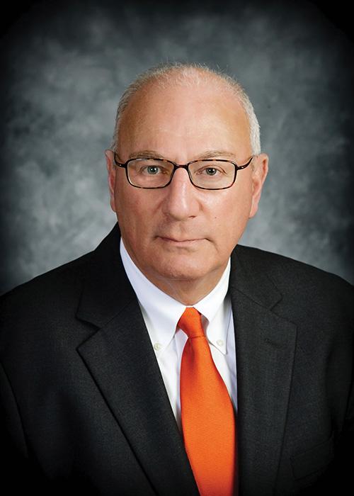 Mark S. Silver, Attorney
