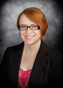 Melanie L. Vanderau, Attorney