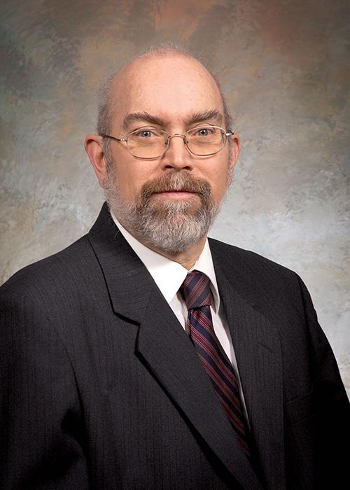 Randall G. Hurst, Attorney