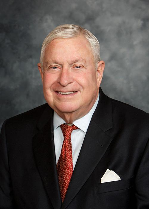 Robert Moore, Attorney