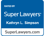 Kathryn Lease Simpson - Super Lawyers
