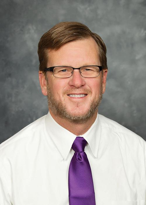 Timothy A. Hoy, Attorney