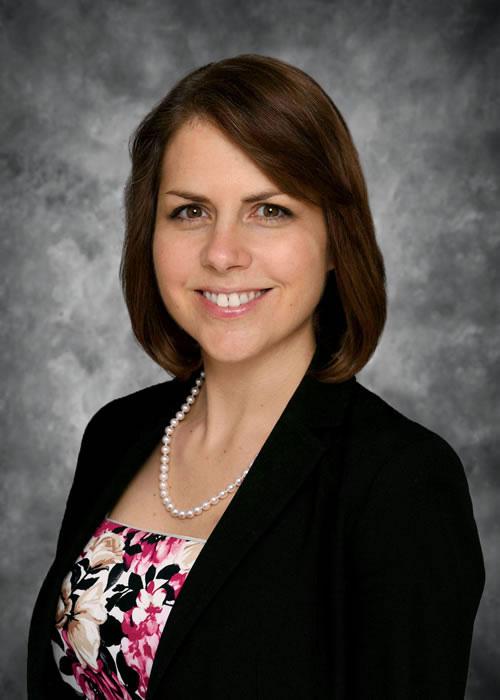 Veronica L. Morrison, Attorney