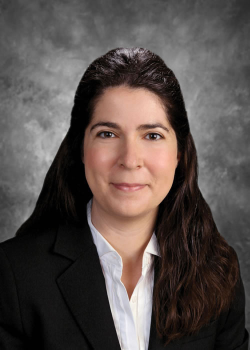 Victoria P Edwards, Attorney