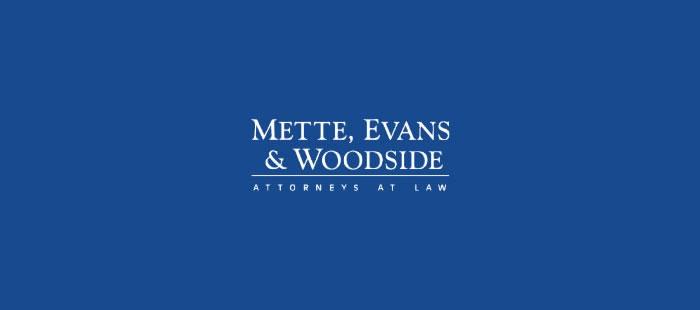 Mette, Evans & Woodside