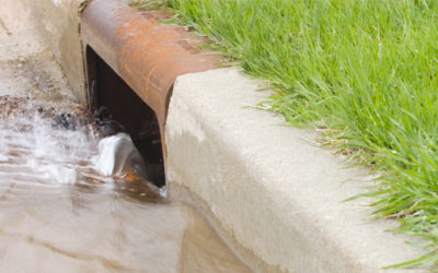 Stormwater Fees Drawing the Ire of Citizens and Businesses State-Wide
