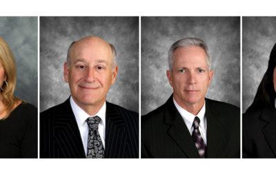 "Four Mette, Evans & Woodside Attorneys Named ""Super Lawyers"""