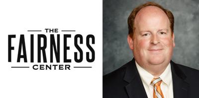 Aaron Martin - The Fairness Center