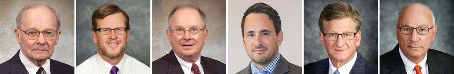Mett, Evans & Woodside - Recognized as Best Lawyers 2020
