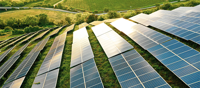 Solar Panel Leases - Land Owners