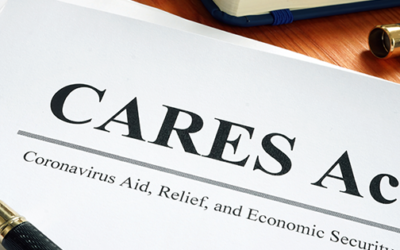 The CARES Act and Housing