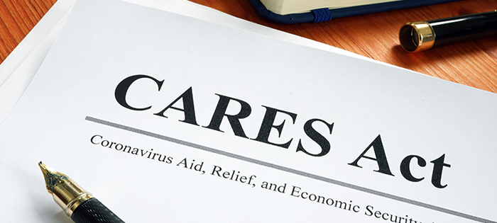 CARES Act Homeowners and Renters