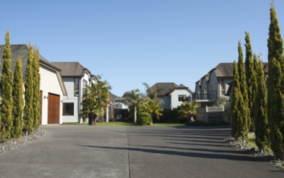 Maintenance Agreements Can Help Avoid The Pitfalls Of Shared Driveways