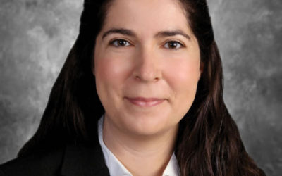Victoria Edwards Appears on Central Penn Business Journal's 2021 Power 30 List for Law & Lobbyists