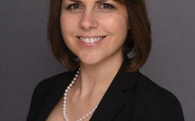 Veronica Morrison Named One of Central Penn Business Journal's 40 under 40