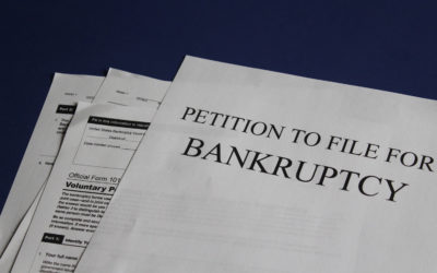 Bankruptcy Checklist (To determine if bankruptcy is right for you)